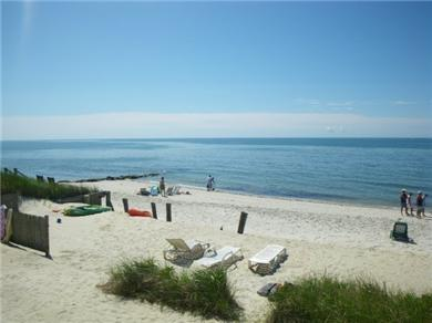 West Dennis Cape Cod vacation rental - Queen bed, private bath,