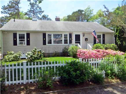 South Yarmouth Cape Cod vacation rental - Yarmouth Vacation Rental ID 10025