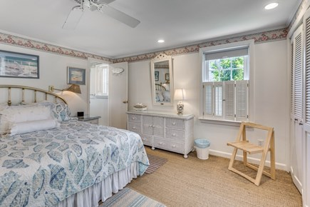 South Yarmouth Cape Cod vacation rental - Master Bedroom with private bath