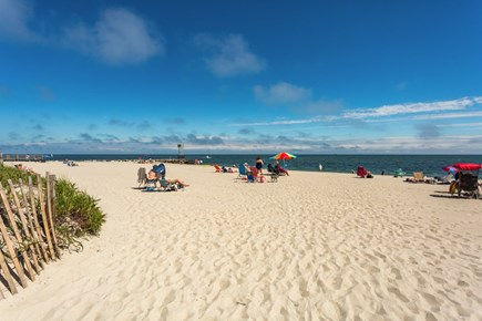 South Yarmouth Cape Cod vacation rental - Bass River/Smuggler's Beach only 2/10th mile away!