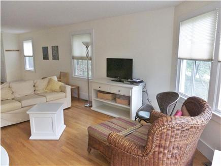 South Orleans Cape Cod vacation rental - Airy, sunlit living area