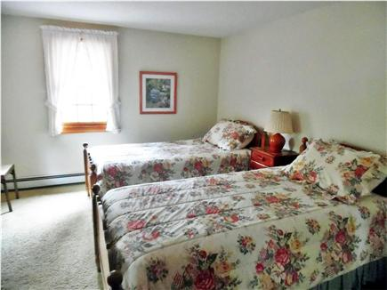 Eastham Cape Cod vacation rental - Upper level with twin beds