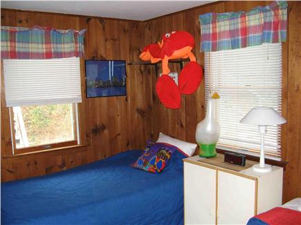 Wellfleet Cape Cod vacation rental - 2nd Bedroom