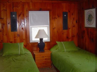 South Wellfleet Cape Cod vacation rental - Sleep well and wake up another day in Wellfleet !