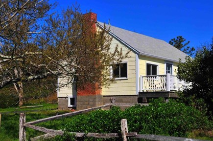 South Wellfleet Cape Cod vacation rental - Wellfleet Vacation Rental ID 10116