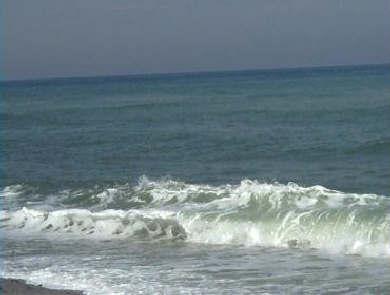 South Wellfleet Cape Cod vacation rental - Beautiful waves