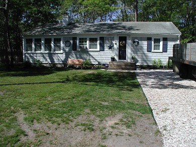 West Yarmouth Cape Cod vacation rental - Yarmouth Vacation Rental ID 10131