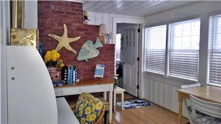 West Yarmouth Cape Cod vacation rental - Lots of space to relax