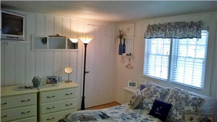 West Yarmouth Cape Cod vacation rental - Bedroom with double bed