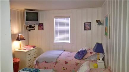 West Yarmouth Cape Cod vacation rental - Bedroom with twin beds