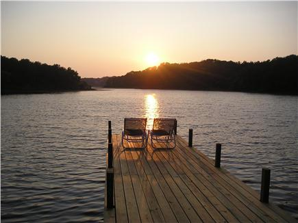 Chatham Cape Cod vacation rental - Private Dock