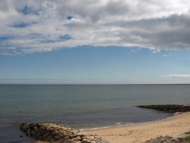 Dennis Port Cape Cod vacation rental - Sea Street Beach (under 9 minute walk)