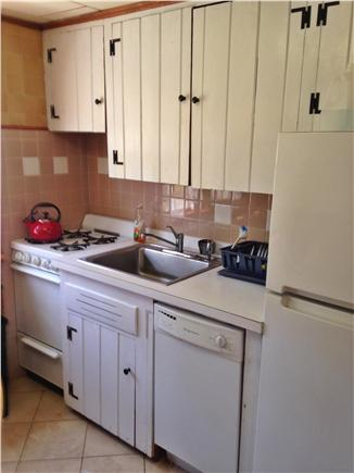 Chatham Cape Cod vacation rental - Well equipped kitchen with everything you will need
