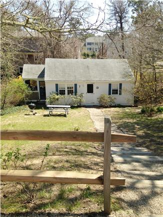 Chatham Cape Cod vacation rental - Chatham Seaside Retreat Early Spring!