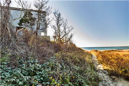 Chatham Cape Cod vacation rental - Front