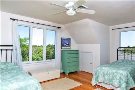 Eastham Cape Cod vacation rental - Twin Bedroom 1