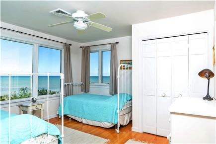 Eastham Cape Cod vacation rental - Twin Bedroom 2