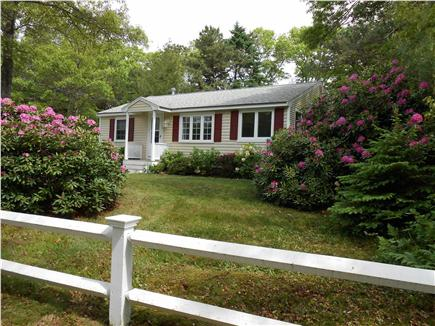 East Falmouth Cape Cod vacation rental - Falmouth Vacation Rental ID 10194