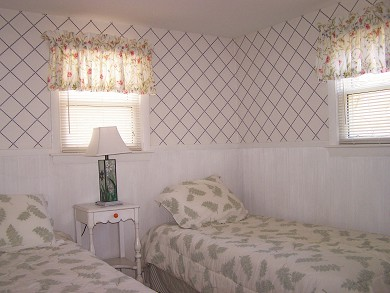 Great Sand Lakes, East Harwich Cape Cod vacation rental - One twin bedroom
