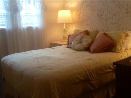 Great Sand Lakes, East Harwich Cape Cod vacation rental - Master bedroom