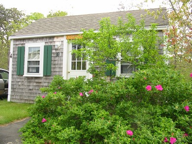 Eastham Cape Cod vacation rental - Eastham Vacation Rental ID 10197