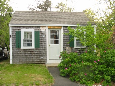Eastham Cape Cod vacation rental - Exterior view