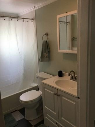 East Falmouth Cape Cod vacation rental - Bathroom 1