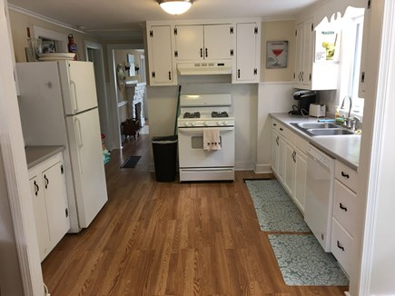 East Falmouth Cape Cod vacation rental - Kitchen 1