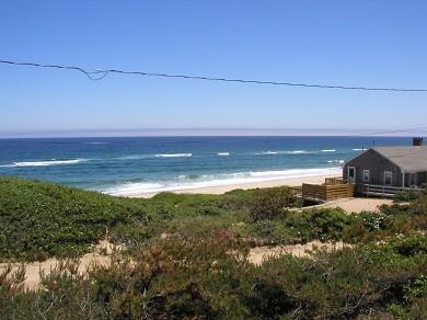 Wellfleet Cape Cod vacation rental - Ocean Front Cottage - Steps to Beach