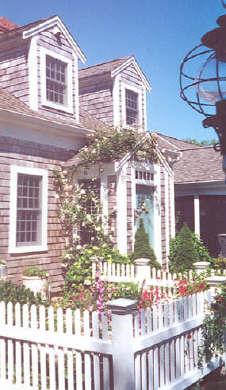Brewster Cape Cod vacation rental - Brewster Vacation Rental ID 10211