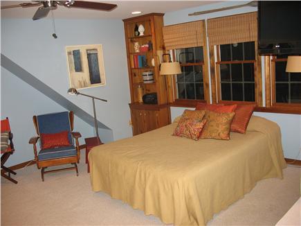 Brewster Cape Cod vacation rental - Sleeping area