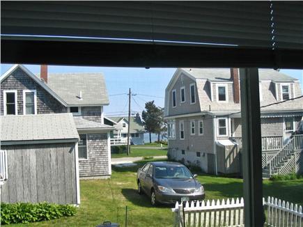 Bourne (Pocasset) Pocasset vacation rental - Water view from kitchen