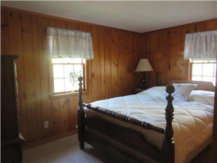 Chatham Cape Cod vacation rental - Master Bedroom (queen-size bed)