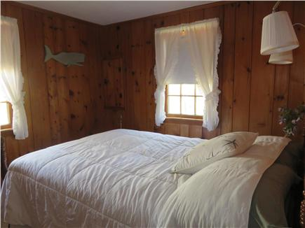 Chatham Cape Cod vacation rental - Tranquil second bedroom (full size bed that sleeps 2)