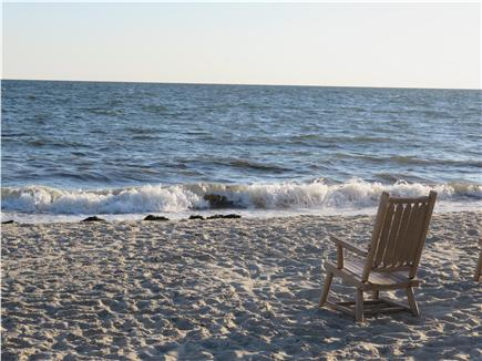 Chatham Cape Cod vacation rental - Relaxing beach within a short walk!