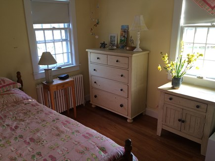 East Orleans Cape Cod vacation rental - First Floor Bedroom #1