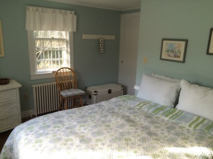East Orleans Cape Cod vacation rental - First Floor Bedroom #2
