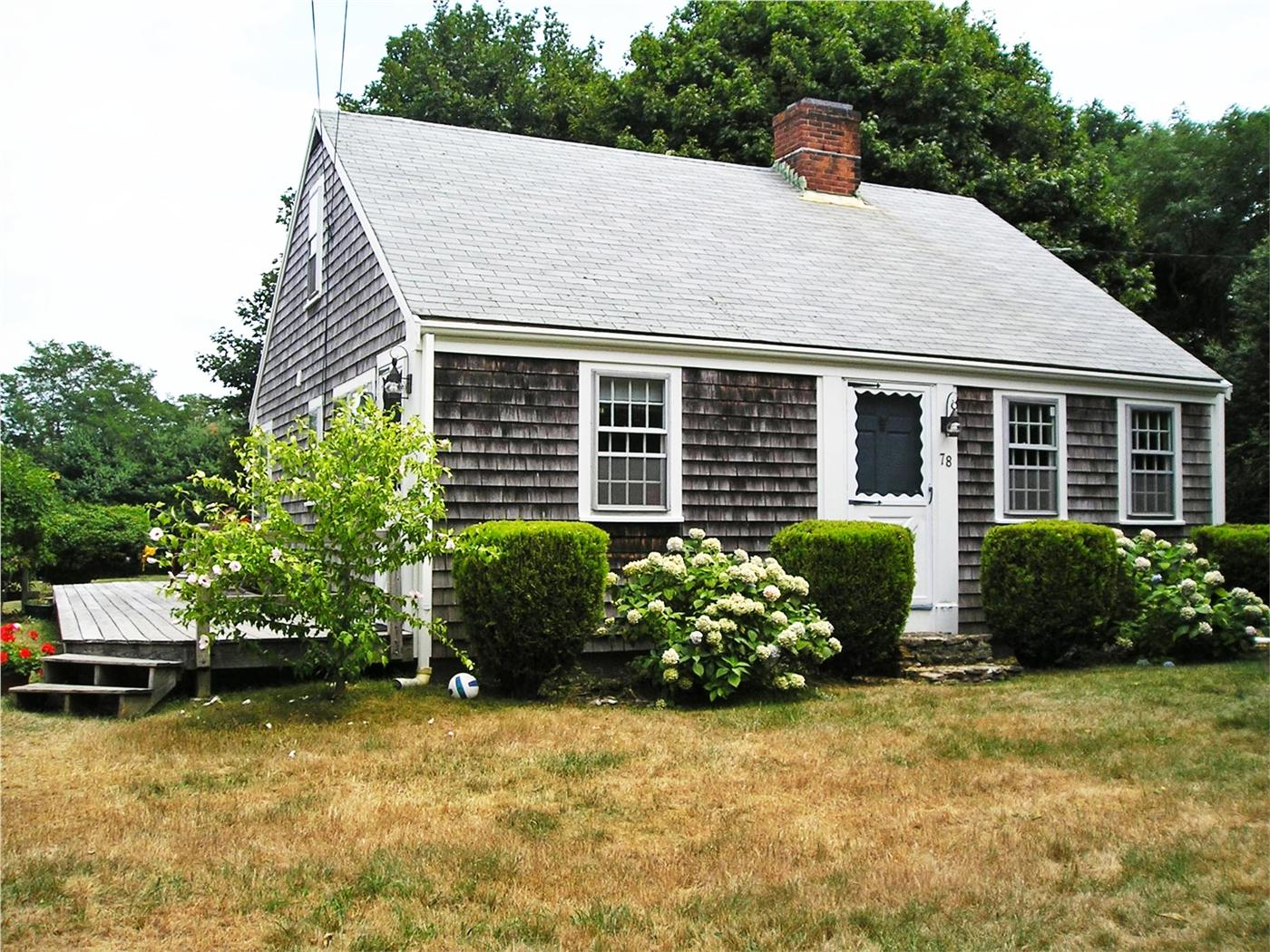 Orleans Vacation Rental Home In Cape Cod Ma 02643 Id 10260