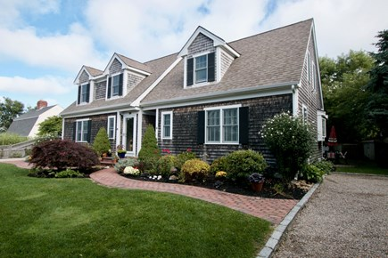 Dennis, North Side Cape Cod vacation rental - Dunes View Rd.