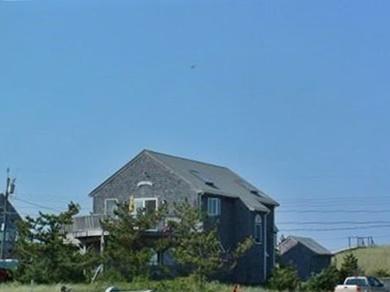 Sandwich Cape Cod vacation rental - House, beach in back