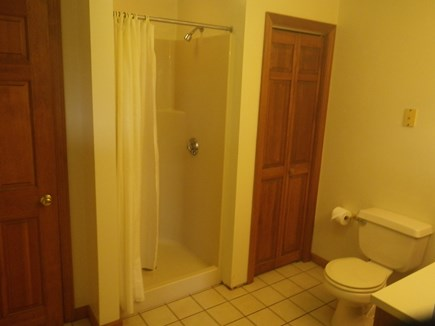 Sandwich Cape Cod vacation rental - Master Bath