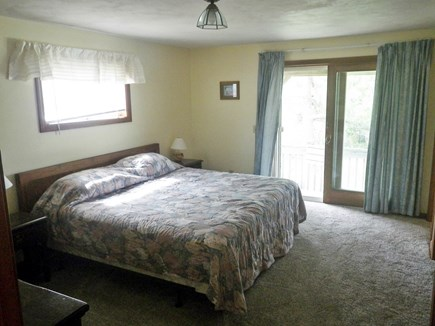 Sandwich Cape Cod vacation rental - Master Bedroom With King