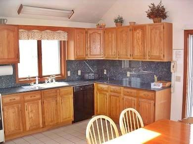 Sandwich Cape Cod vacation rental - Kitchen and Dining Area