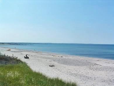 Sandwich Cape Cod vacation rental - Step out onto beautiful Springhill Beach!