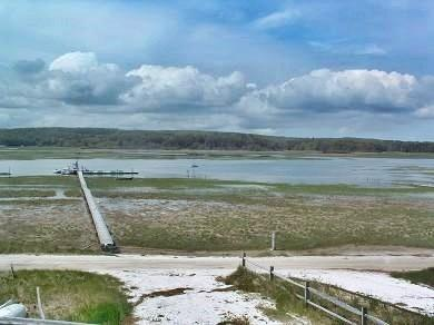Sandwich Cape Cod vacation rental - The Dock and Saltmarsh, Bring your boat or Kayak!
