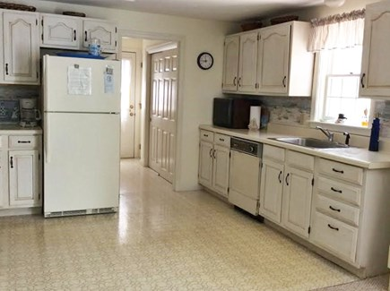 Chatham Cape Cod vacation rental - Well stocked kitchen