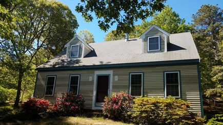 Chatham Cape Cod vacation rental - Private setting