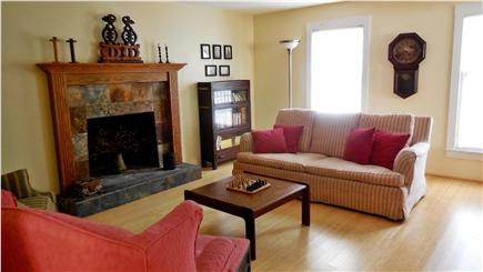 North Eastham Cape Cod vacation rental - Comfort again in the family/game room