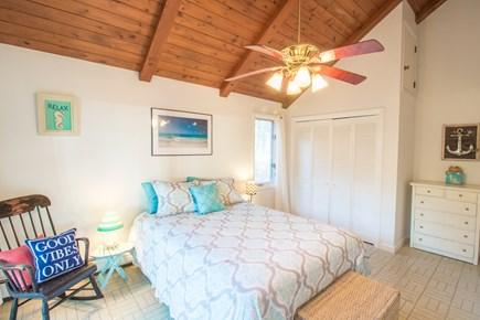 South Wellfleet Cape Cod vacation rental - Bedroom with queen bed.