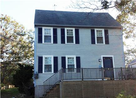 HarwichPort - 200 yds to beach Cape Cod vacation rental - Harwich Vacation Rental ID 10380  Historical site!